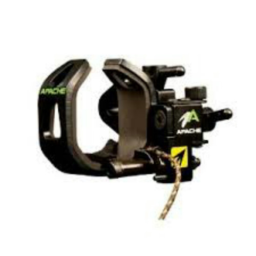 new archery products apache drop away arrow rest, right hand