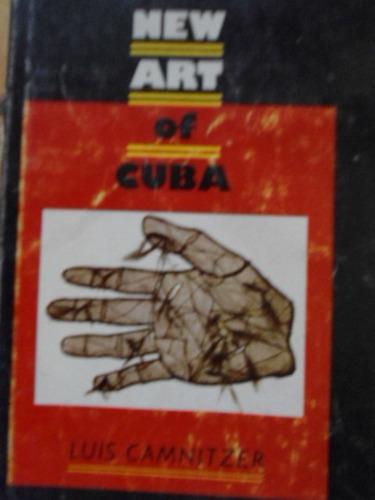 new art of cuba luis camnitzer