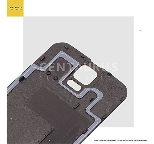 new back battery cover door for samsung galaxy s5 active g87