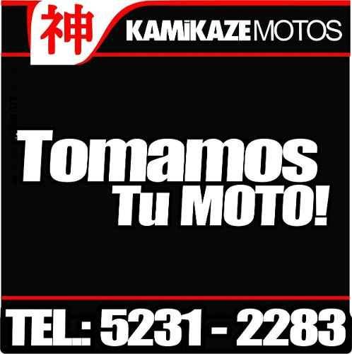 new bajaj v15 // tomo moto / financiacion / tarjeta - dni