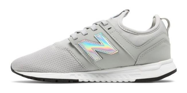 new balance 247 gris