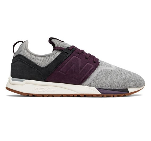 bb00906654247 New Balance 247 Suade -   1