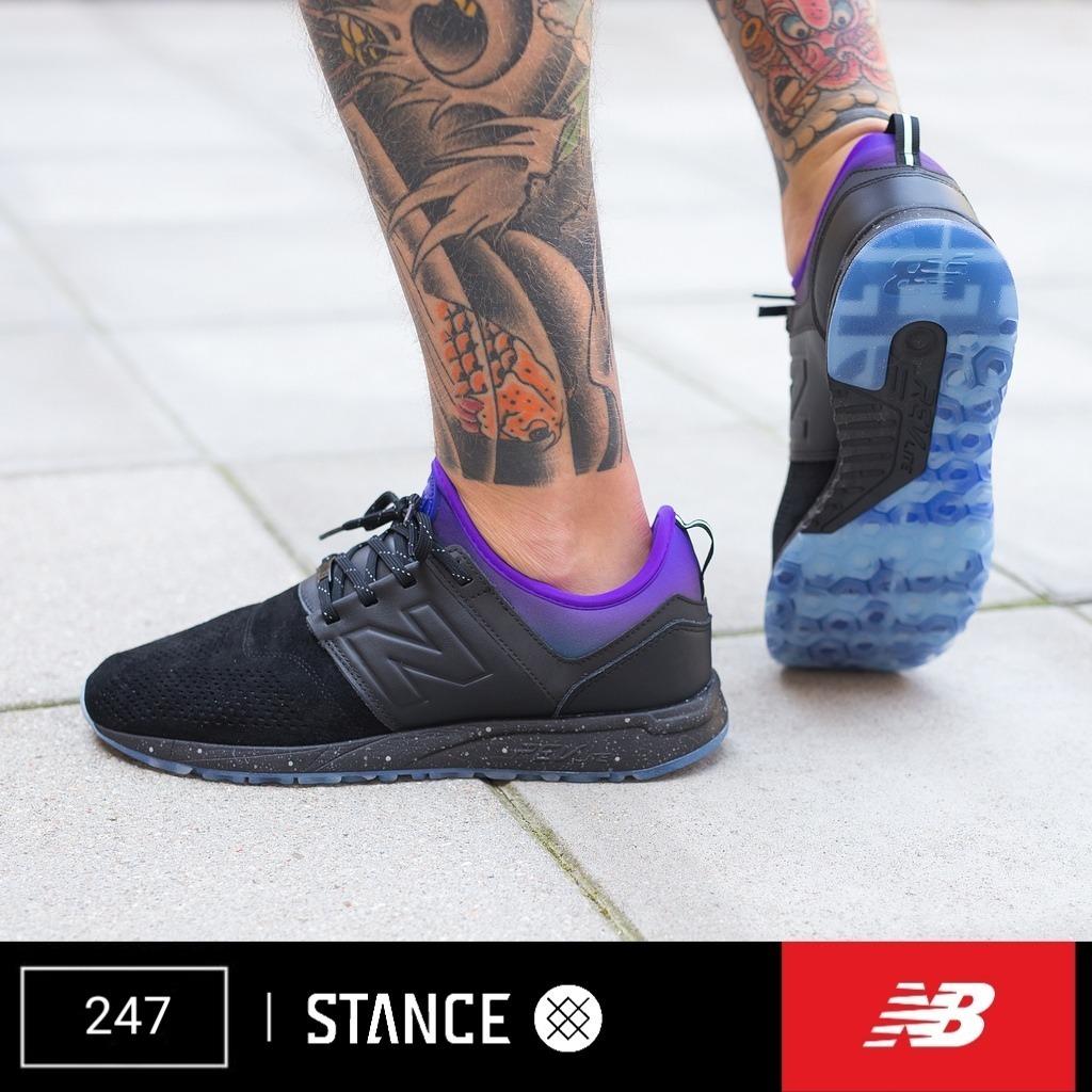 new balance x stance 247