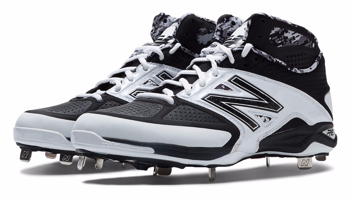 spikes baseball new balance