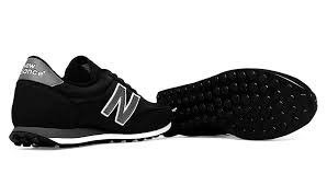 new balance u410 negras