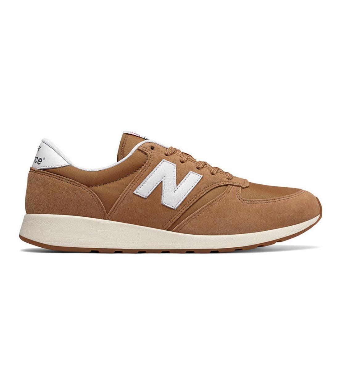 new balance u420 marron