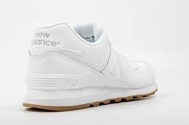 new balance mujer 574 blancas