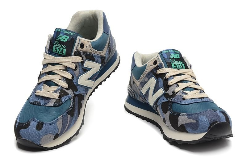new balance zapatillas camufladas