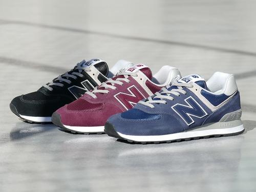 new balance 574 classics exclusivo