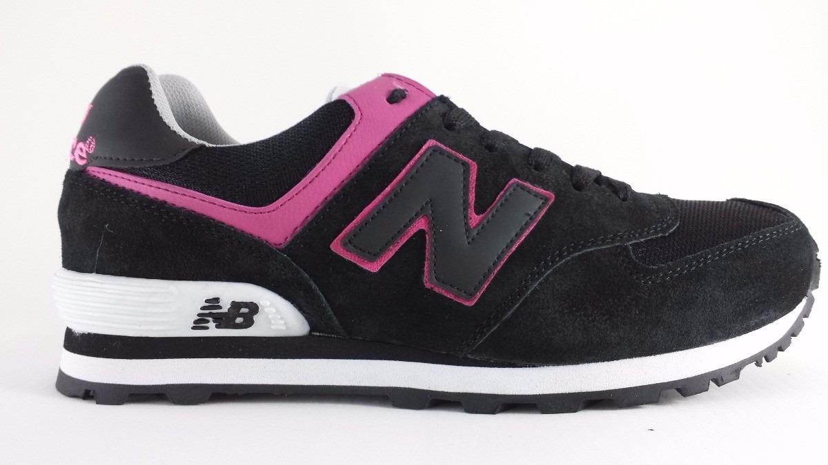 new balance feminiño rosa com preto