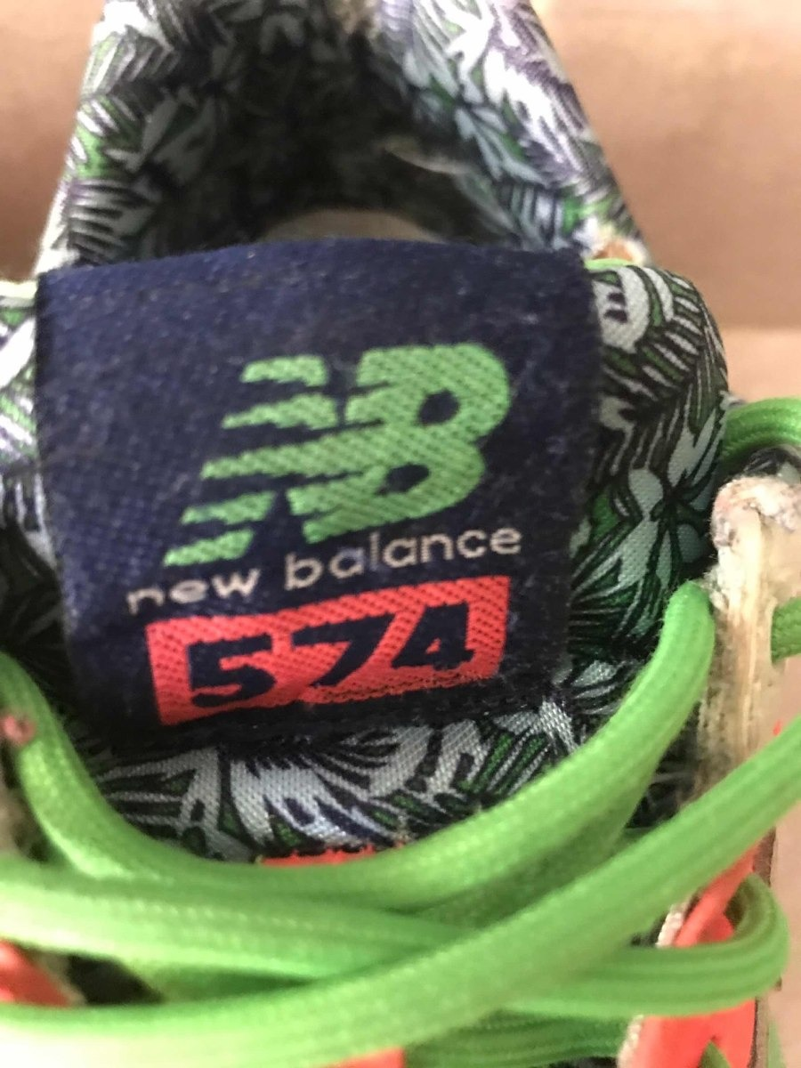 new balance mujer 365