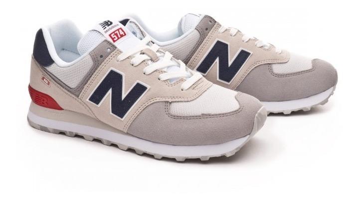 new balance 574 hombre nimbus
