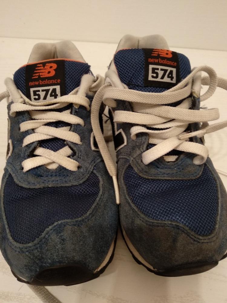 new balance 574 niño 33