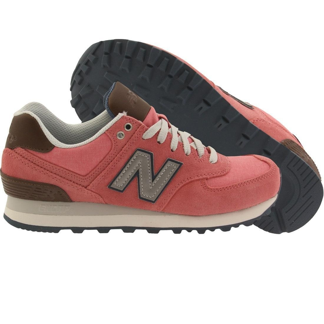 new balance color rosa