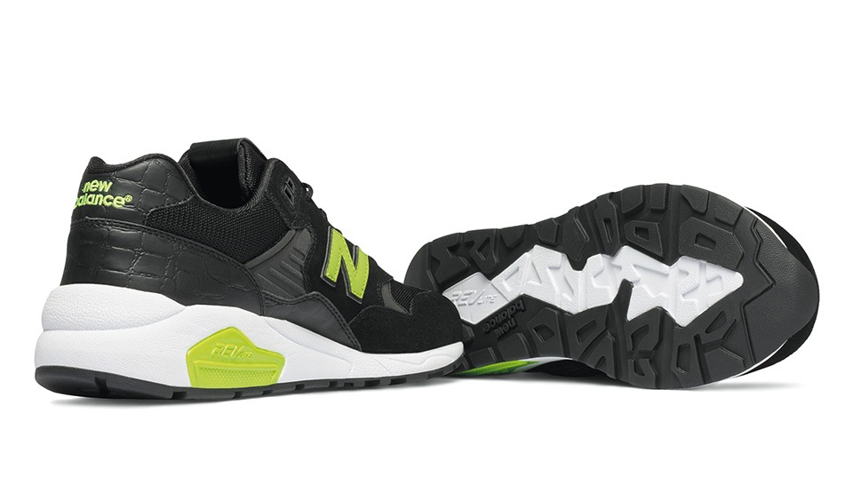 new concept a78ea b6bc8 New Balance 580 Nature Tech