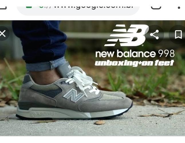 official photos c65a6 887cf New Balance 997 E 998