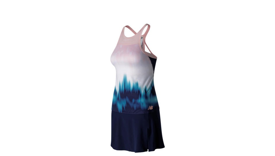 New Balance Brunton Dress Mujer -   164.923 en Mercado Libre 9024dea231952