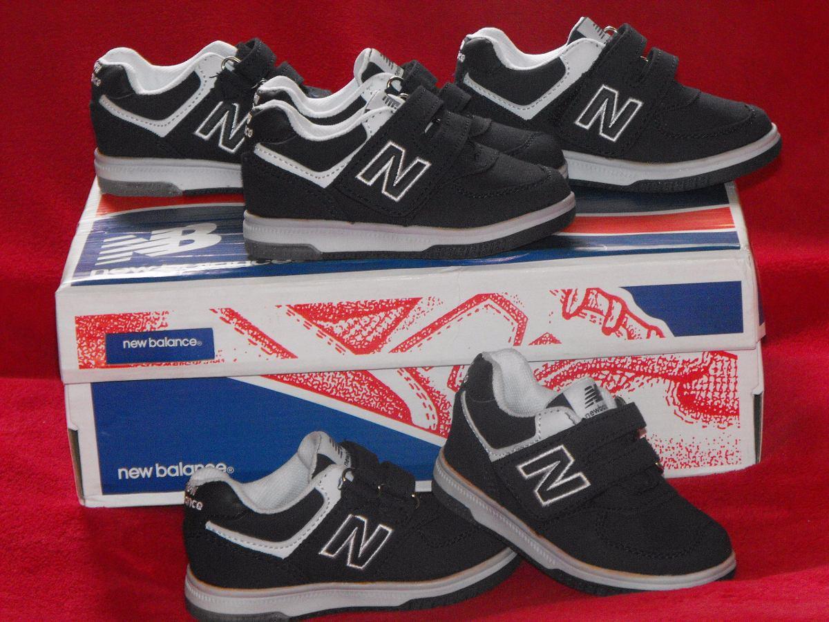 zapatillas con luces niño new balance
