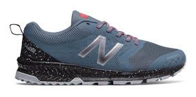 zapatillas new balance nitrel v3 trial