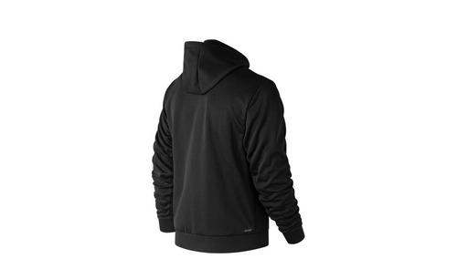 new balance graphic nb corefleece hoodie hombre