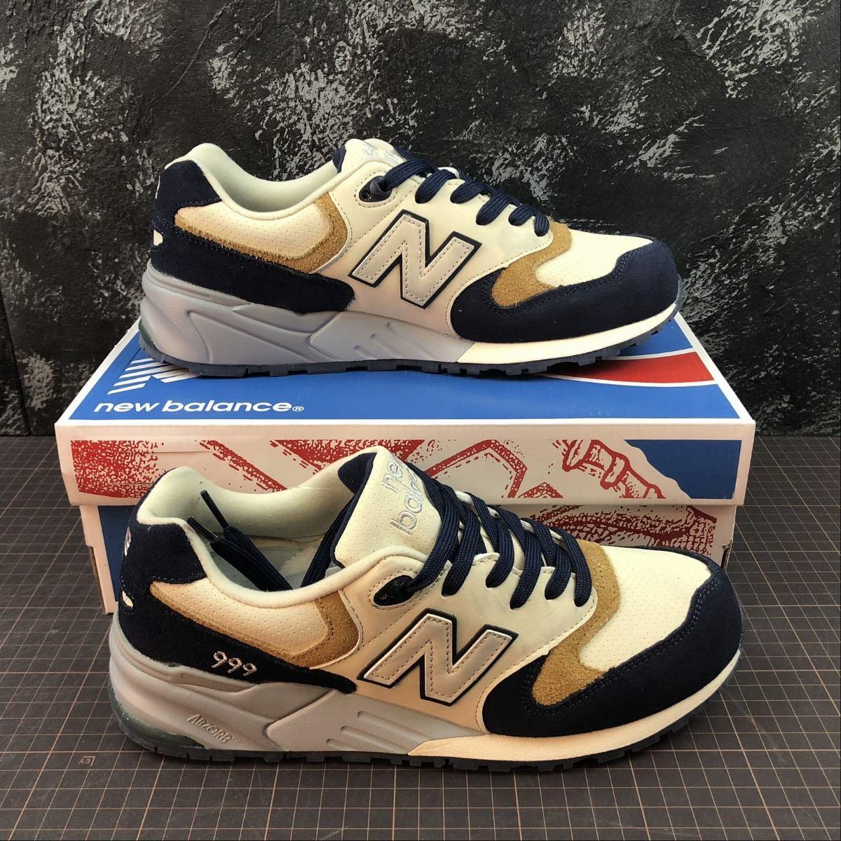 New Balance Ml999na