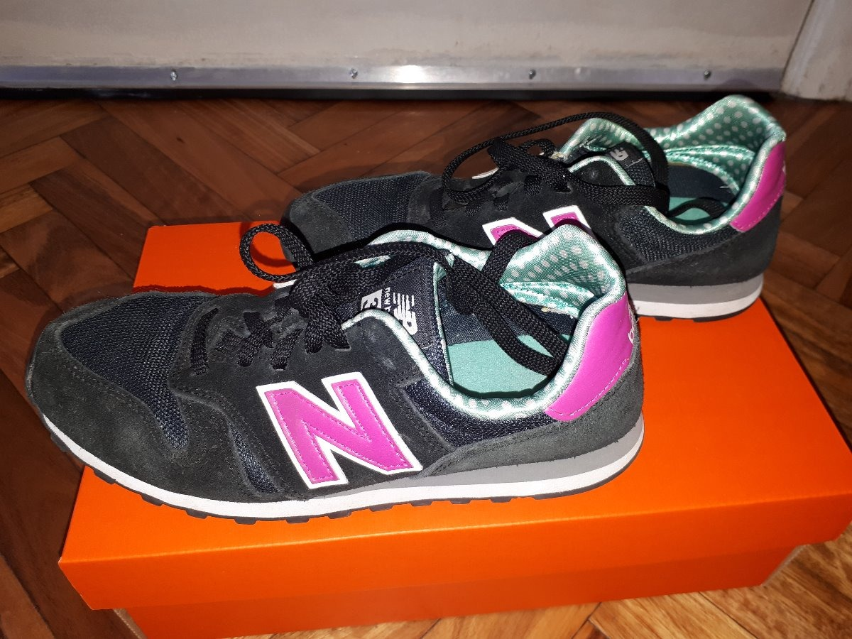 new balance mujer373