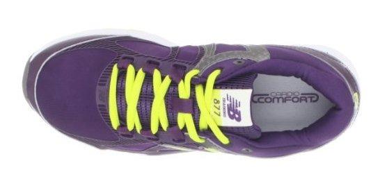 new balance purpura