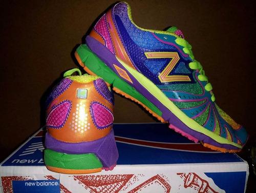 new balance multicolor