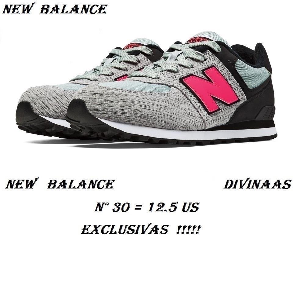 new balance 9 años