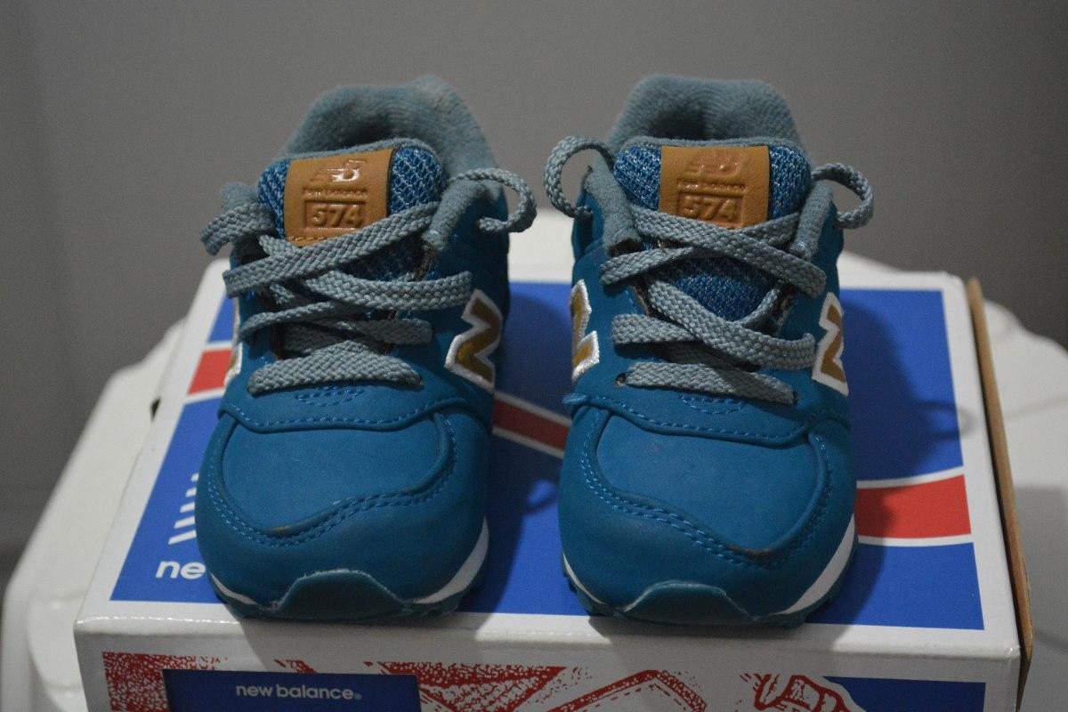 zapatillas para bebe new balance