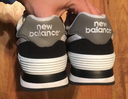 new balance tenis