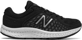 Zapatillas New Balance Mujer Negras Running - Ropa y ...