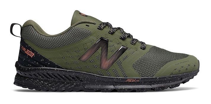 zapatillas hombre trail new balance