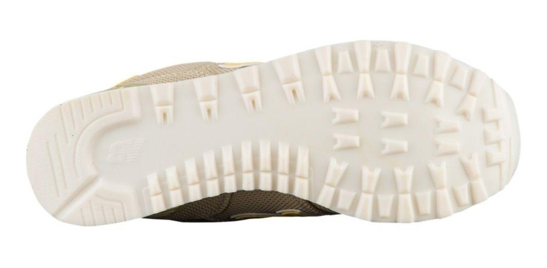 new balance zapatillas mujer beige
