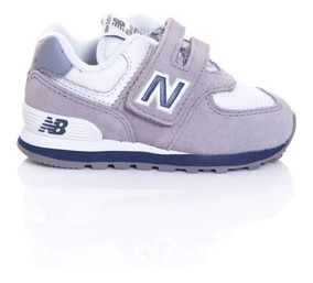 Zapatillas de niños New Balance 574 Core Plus PreGrade moda