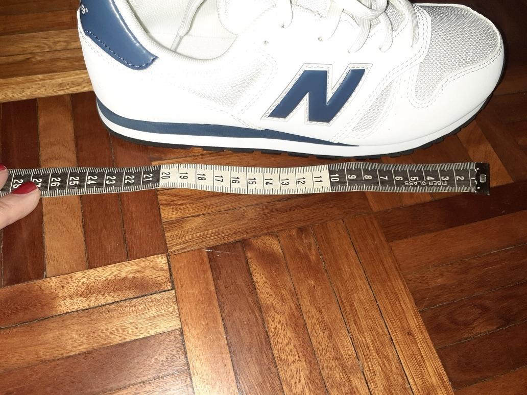 new balance mujer 38 blancas