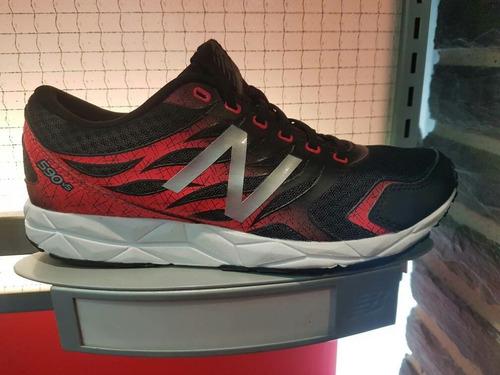 new balance zapatos