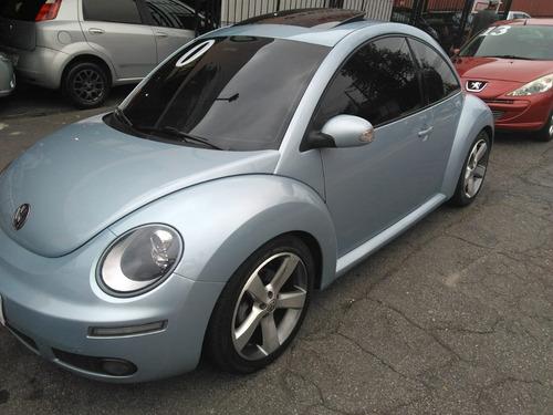 new beetle 2.0 3p automática 2010