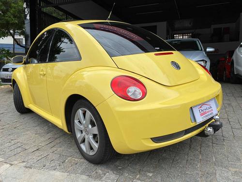 new beetle 2.0 3p manual 2007