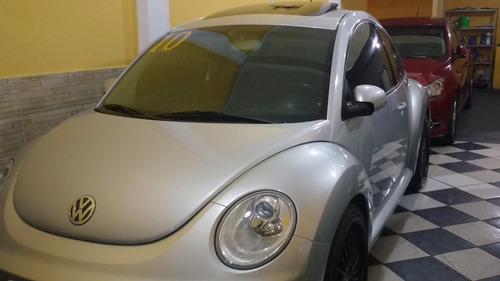 new beetle 2.0 completo teto