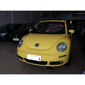 New Beetle 2.0 Mi 8v Gasolina 2p Tiptronic 2008/2009