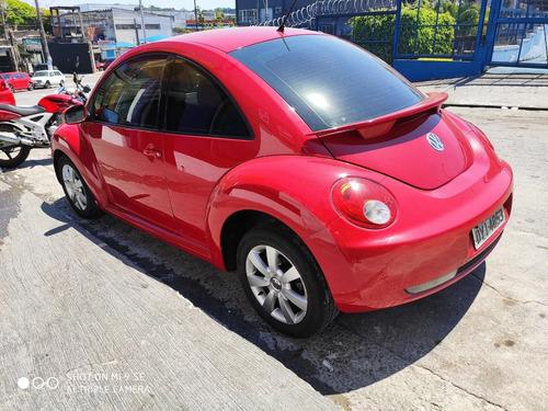 new beetle 2007 manual (raríssimo manual original d fabrica)