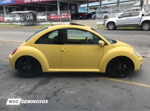 new beetle - 2009 top