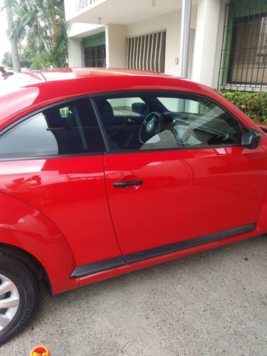 new beetle 2.5 desing como nuevo