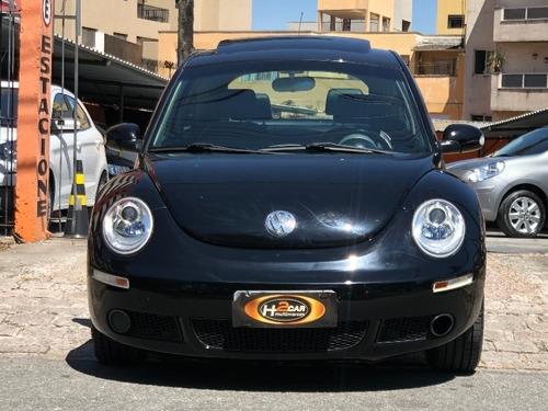 new beetle com teto solar