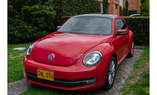 new beetle sport 2,5 sport  automatico