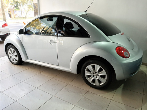 new beetle volkswagen