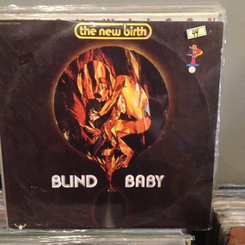 new birth blind baby lp vinil disco