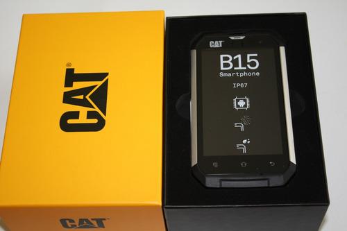 new !! caterpillar b15 indestructible  * *  ptyimport panama