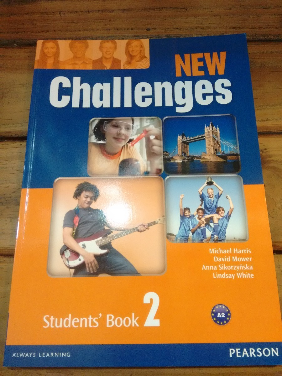 2 new pdf book challenges students